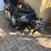 CBR 1000 RR with HM Quickshifter